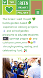 Mobile Preview of greenheartsc.org