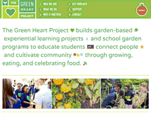 Tablet Preview of greenheartsc.org